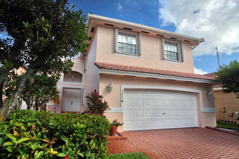 5031 SW 150th Avenue, Miramar, FL 33027