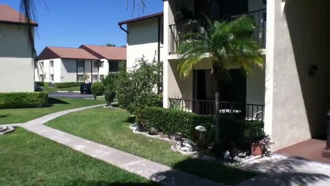Home for sale in PINE RIDGE AT HAVERHILL CONDO West Palm Beach Florida