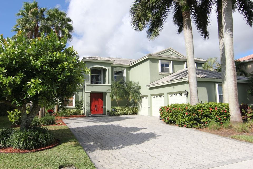 18603 Harbor Light Way, Boca Raton, FL 33498