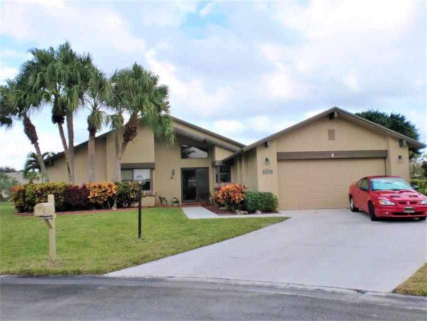 5557 Glen Abbey Court, Delray Beach, FL 33484