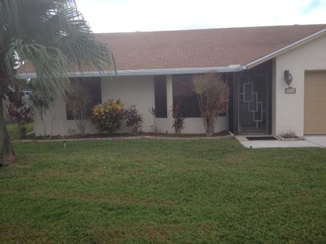 8444 Blue Cypress Drive, Lake Worth, FL 33467
