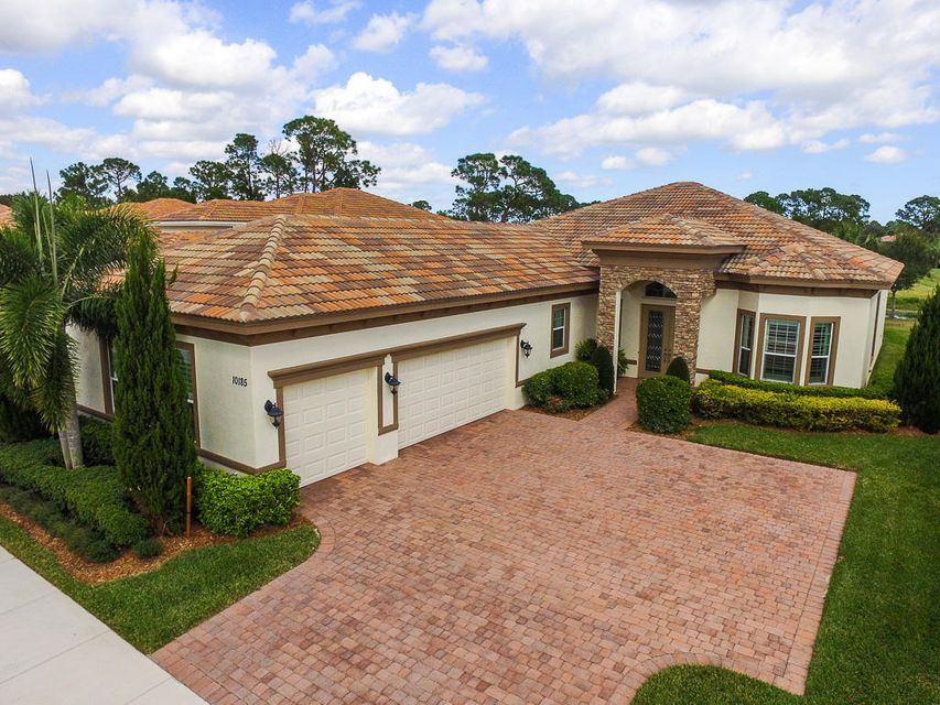 10185 SW Visconti Way, Port Saint Lucie, FL 34986
