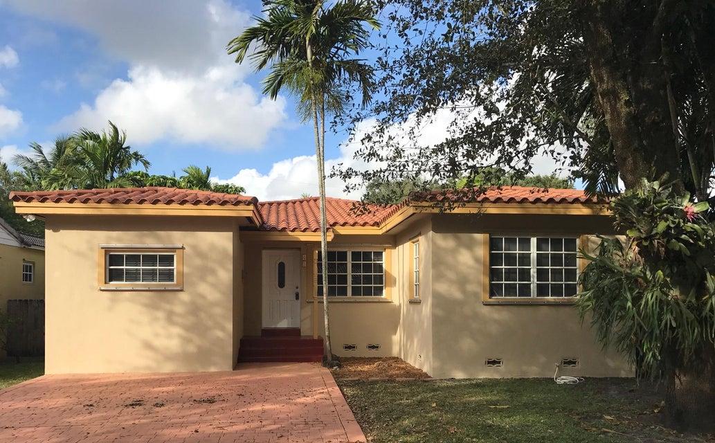 41 Whitethorn Drive, Miami Springs, FL 33166
