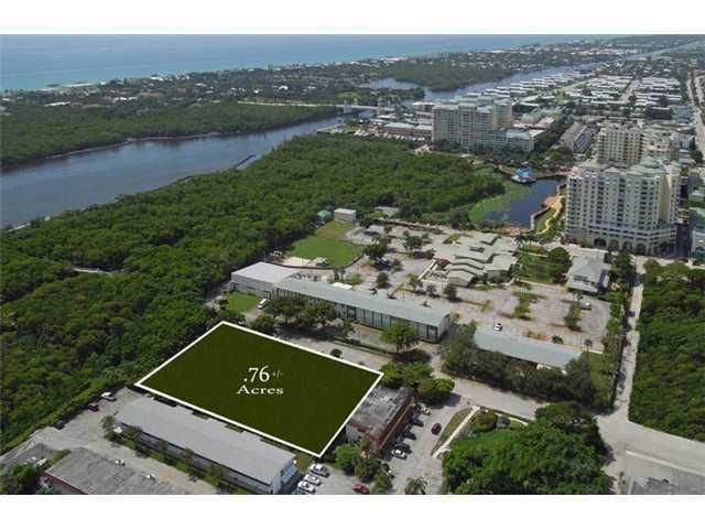 Commercial Land للـ Sale في 633 NE 6th Avenue 633 NE 6th Avenue Boynton Beach, Florida 33435 United States