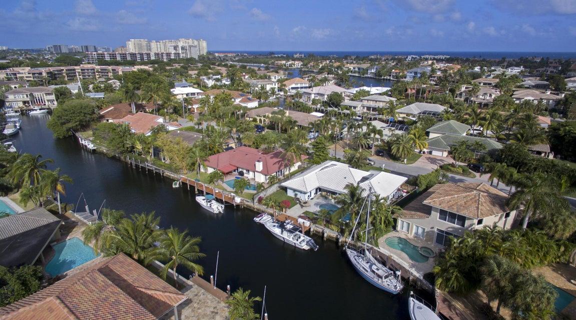 Additional photo for property listing at 5533 Rico Drive  Boca Raton, Florida 33487 États-Unis