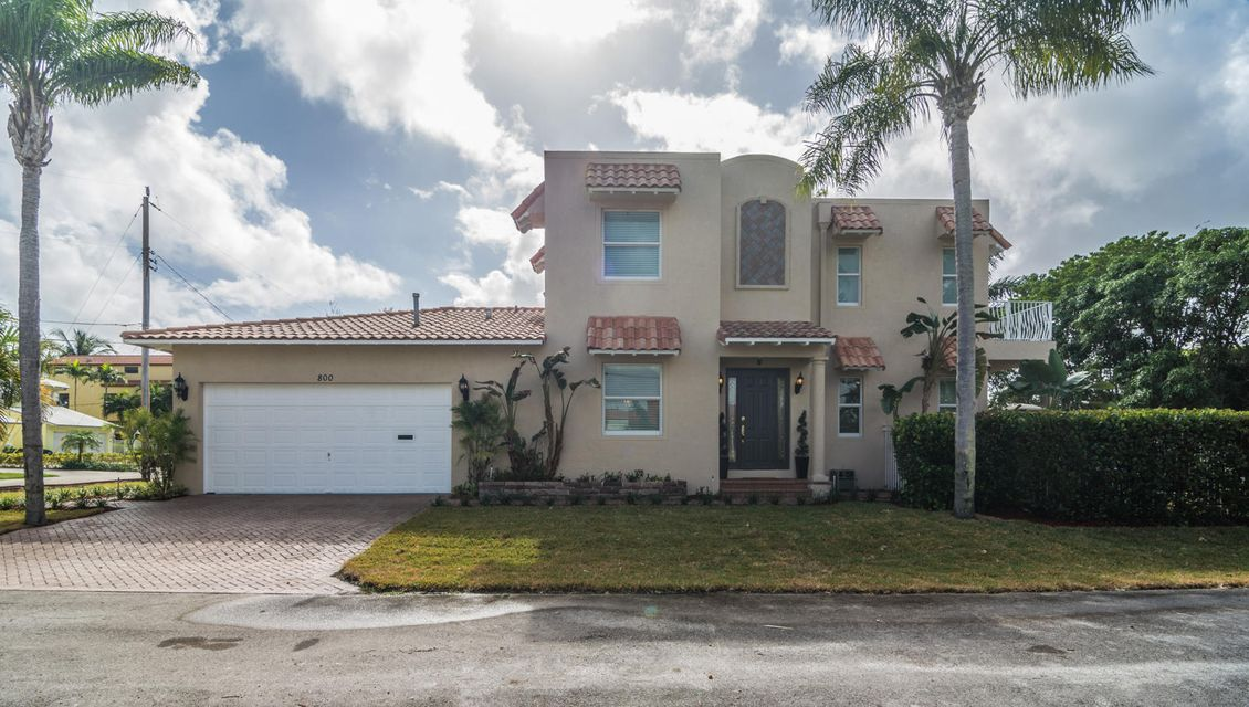 Home for sale in Tarpon River Fort Lauderdale Florida