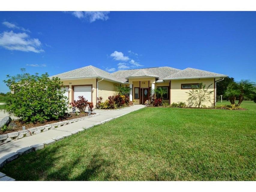 7800 Homestead Drive, Vero Beach, FL 32967