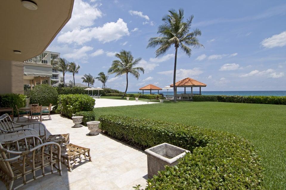 3951 N Ocean Boulevard 101, Gulf Stream, FL 33483