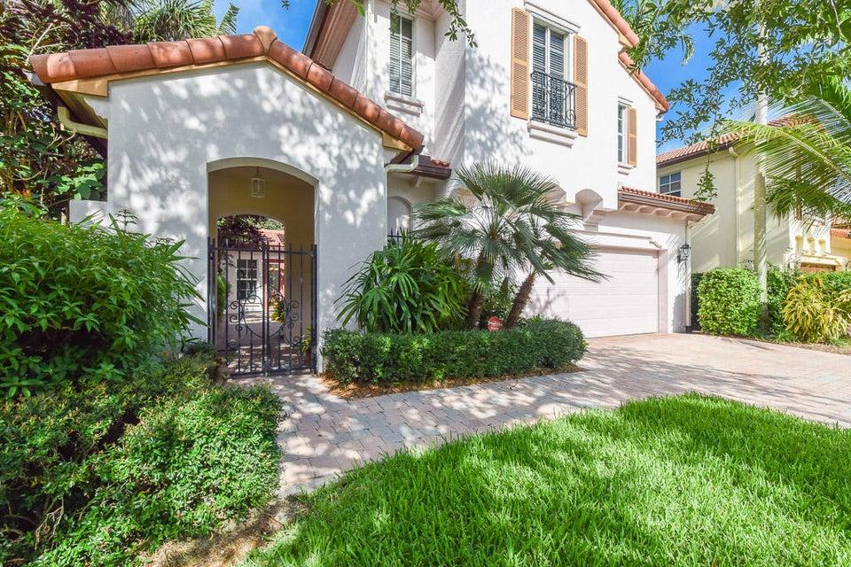 1626 Nature Court Palm Beach Gardens Fl 33410 Rx 10288870 In Evergrene