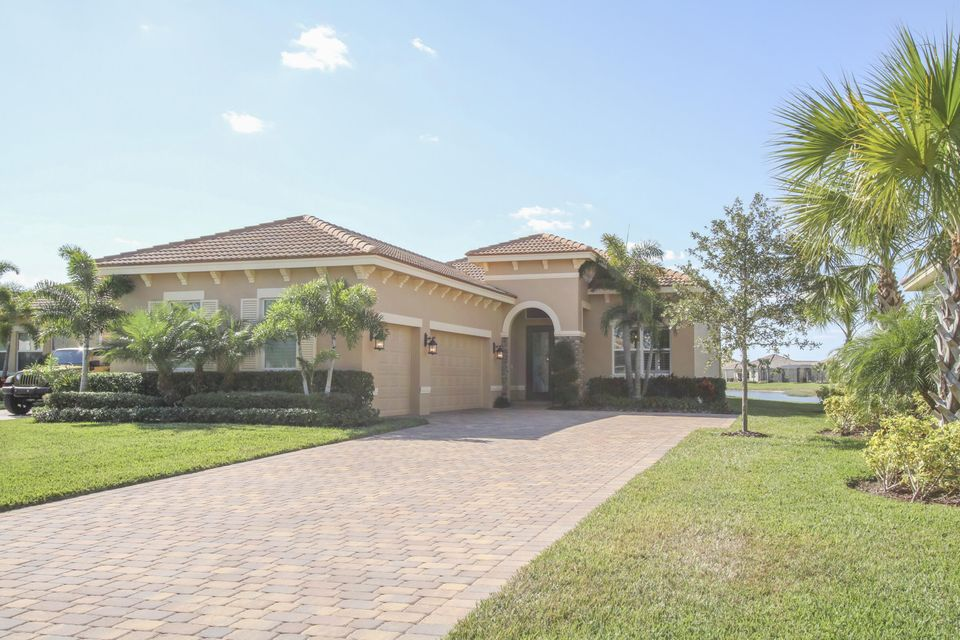 10730 SW Visconti Way, Port Saint Lucie, FL 34986
