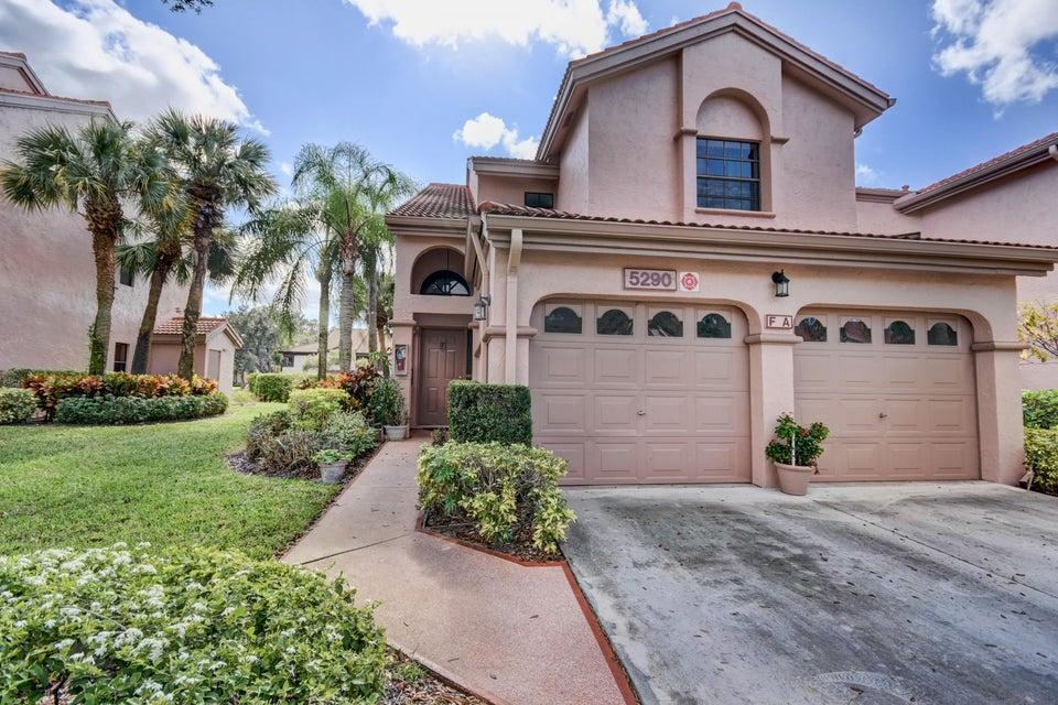 Home for sale in Bellavista Village Condo Boynton Beach Florida