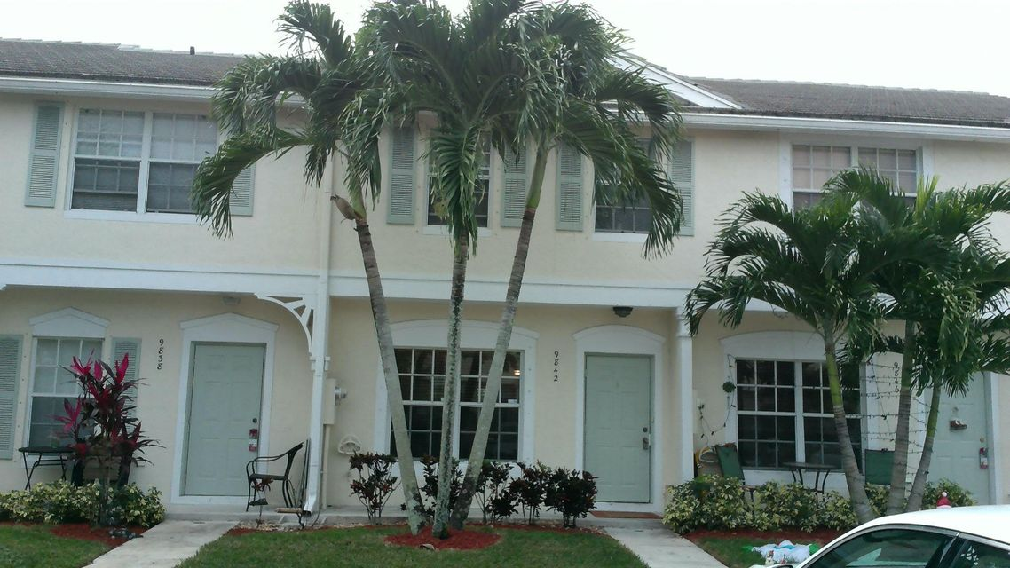 Home for sale in WESTVIEW VILLAGE ADD Coral Springs Florida