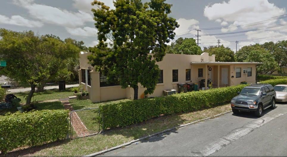 103 S B Street A, Lake Worth, FL 33460