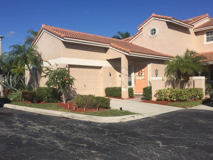 20950 Via Alamanda Unit A, Boca Raton, FL 33428