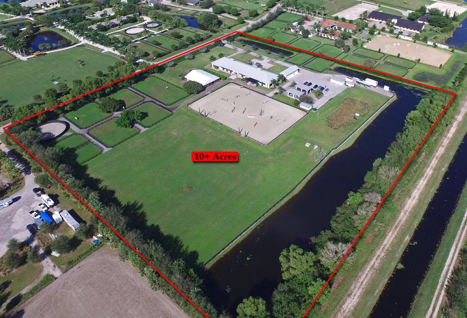 4770 Stables Way - Wellington, Florida