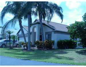 Home for sale in MEADOW LAKE Boynton Beach Florida