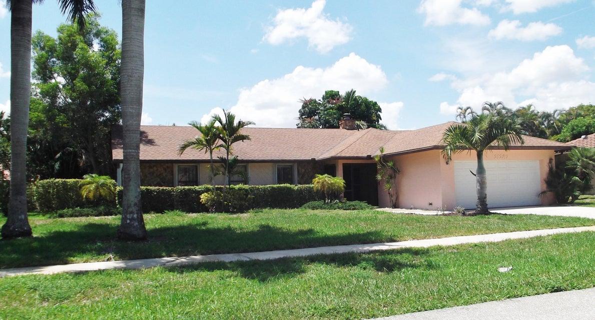 21287 Purple Sage Lane, Boca Raton, FL 33428