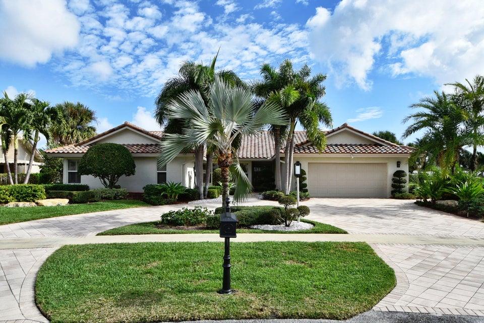 16950 Silver Oak Circle, Delray Beach, FL 33445