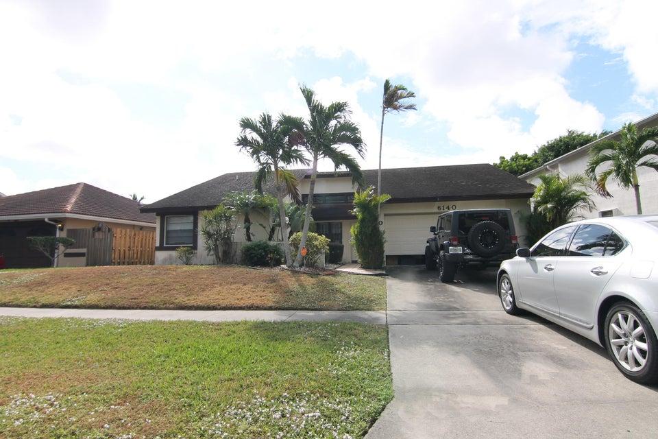 6140 Amberwoods Drive, Boca Raton, FL 33433