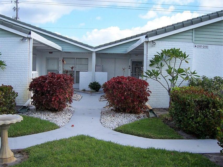 2117 SE Wayne Road 1117, Stuart, FL 34994