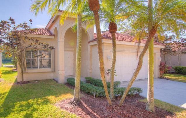 813 Tanglewood Circle, Weston, FL 33327