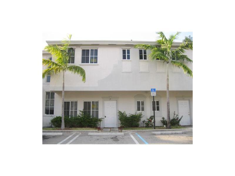 3922 SW 52nd Avenue A-3, Pembroke Park, FL 33023