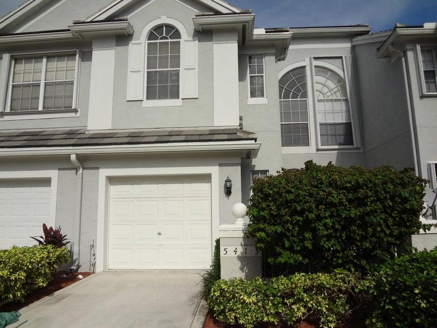5413 Grand Park Place, Boca Raton, FL 33486
