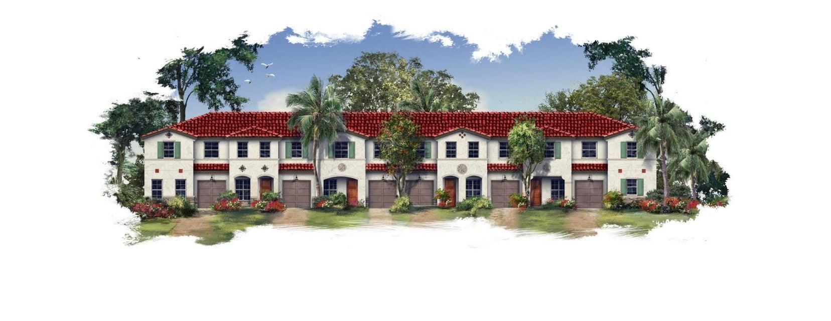 4681 Tara Cove Way, West Palm Beach, FL 33417