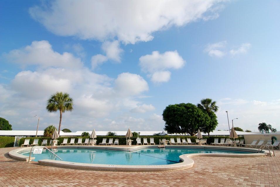 Palm Beach Leisureville Boynton Beach Florida