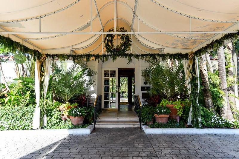 独户住宅 为 销售 在 301 Australian Avenue 棕榈滩, 佛罗里达州 33480 美国
