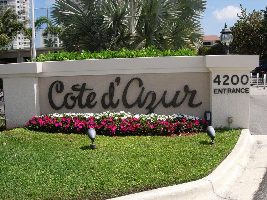 4200 N Ocean Drive 2-1603, Riviera Beach, FL 33404