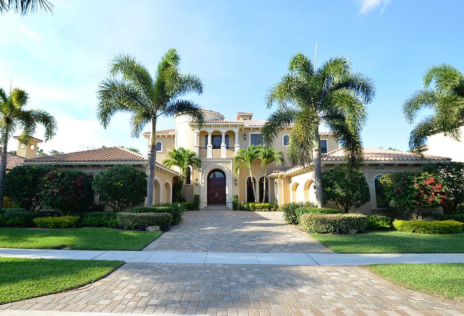9439 Grand Estates Way, Boca Raton, FL 33496