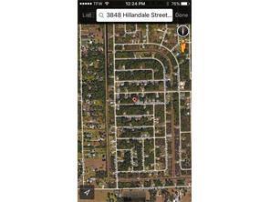 3848-3850 Hillandale Street, Fort Myers, FL 33905