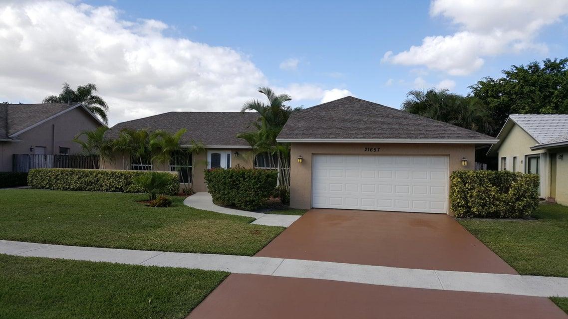21657 Little Bear Lane, Boca Raton, FL 33428