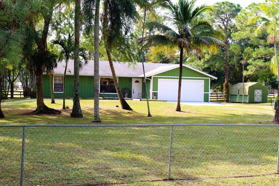 12726 Sunset Boulevard  Royal Palm Beach, FL 33411