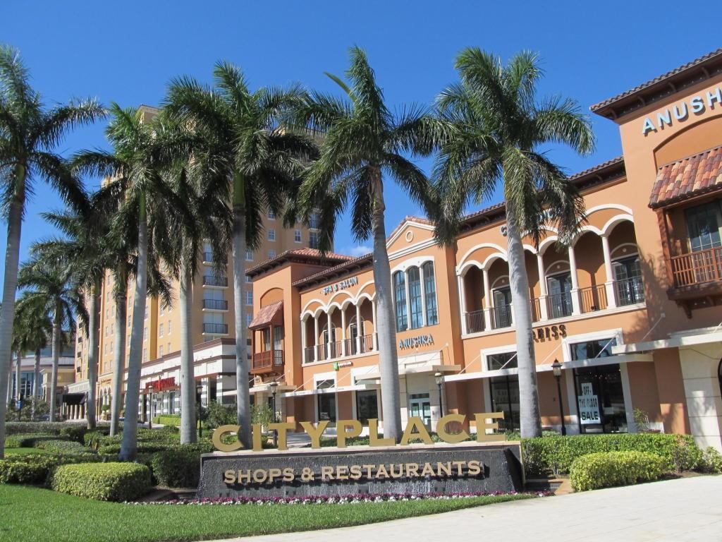 801 Olive Avenue 829 West Palm Beach Florida 33401 Condos For Rent