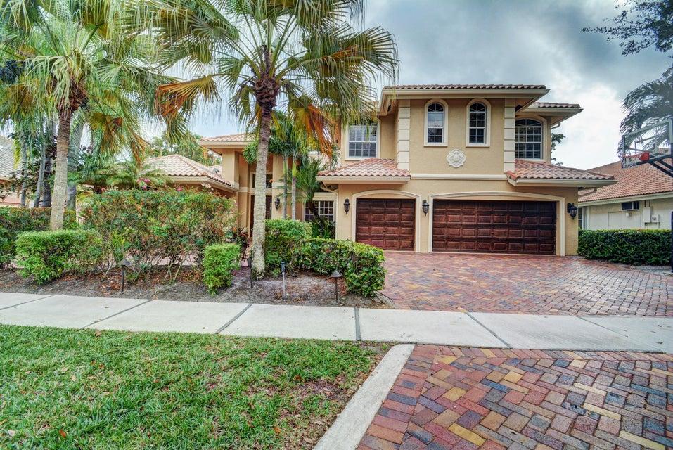 3152 Saint Annes Drive, Boca Raton, FL 33496