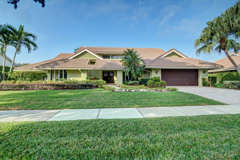 3845 Saint James Way, Boca Raton, FL 33434