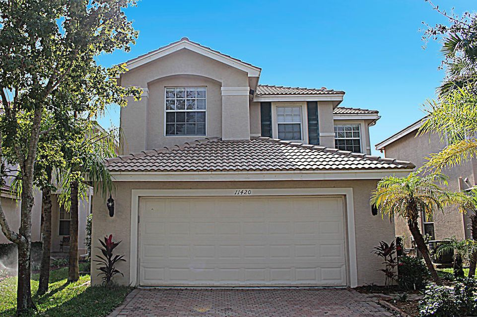 11420 Blue Violet Lane  Royal Palm Beach, FL 33411