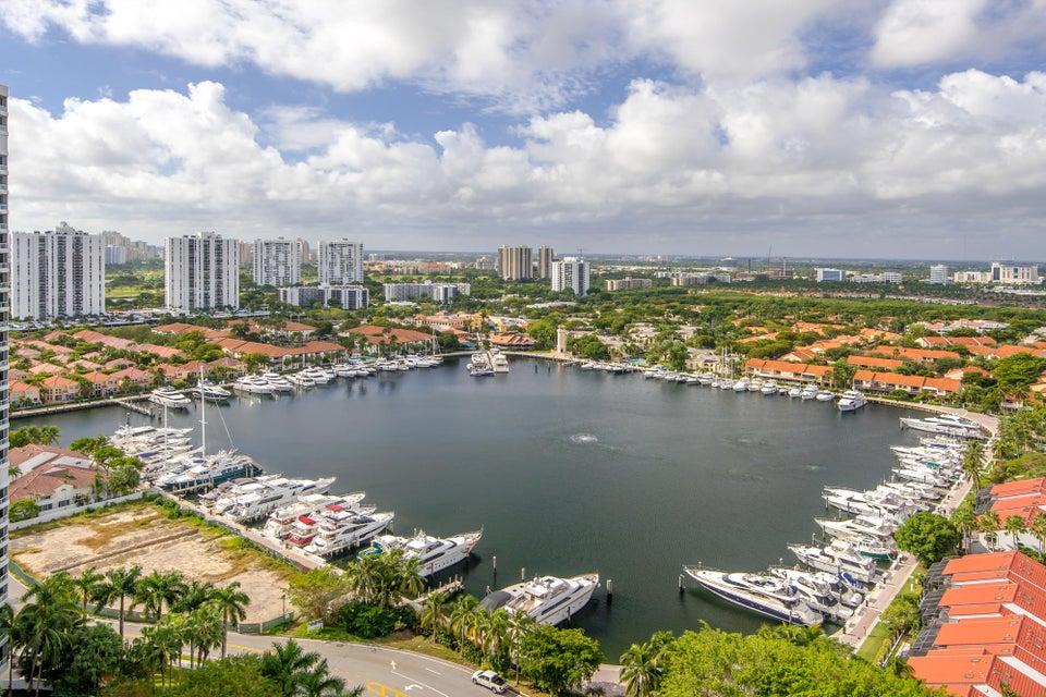 21205 Yacht Club Drive 2504, Aventura, FL 33180