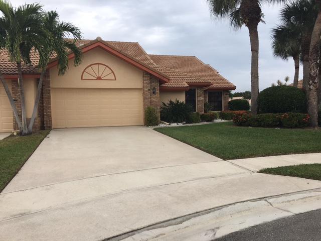 8492 Heather Place, Boynton Beach, FL 33472