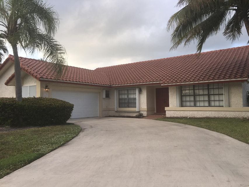 9101 Old Pine Road, Boca Raton, FL 33428