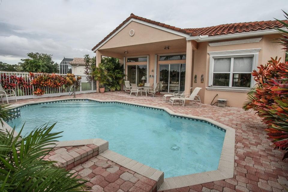6696 Turchino Drive, Lake Worth, FL 33467