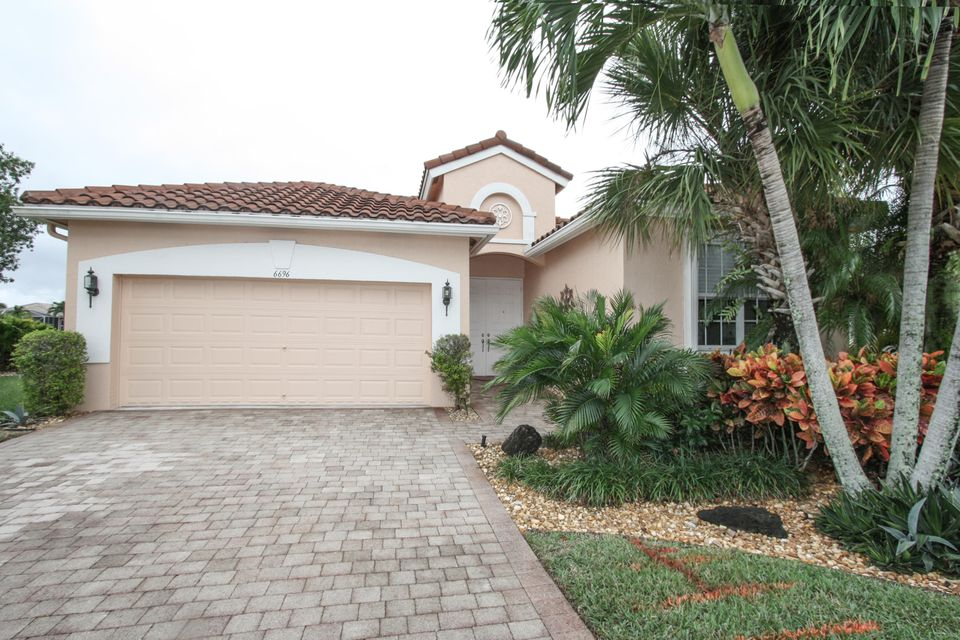 6696 Turchino Drive Lake Worth FL 33467 - photo