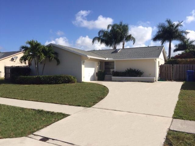 1290 Denlow Lane Royal Palm Beach, FL 33411