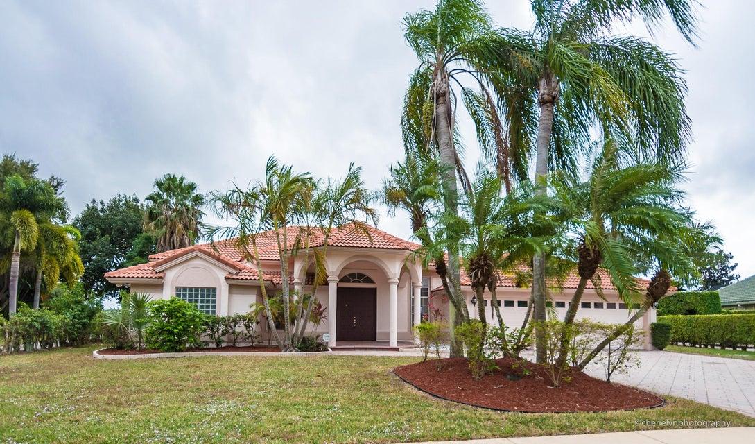 15580 Cedar Grove Lane, Wellington, FL 33414