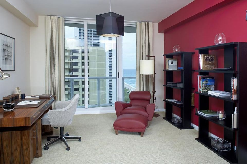 2700 N Ocean Dr 1604a With Cabana & Garage (9)
