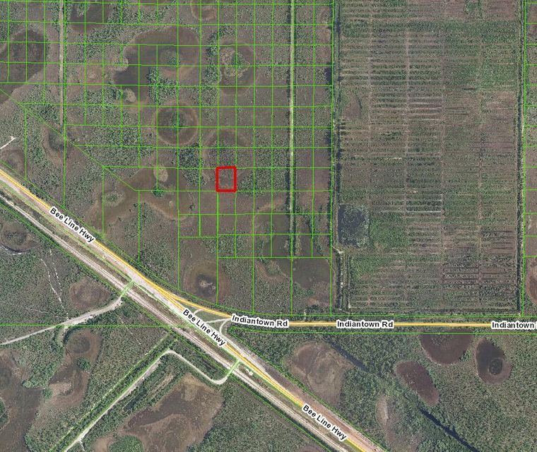 Additional photo for property listing at State Road 710 (Beeline Hwy) State Road 710 (Beeline Hwy) Jupiter, Florida 33478 Estados Unidos