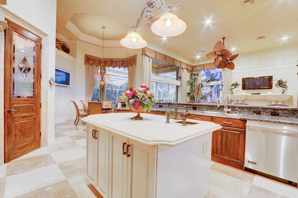Additional photo for property listing at 11831 Keswick Way  West Palm Beach, Florida 33412 États-Unis