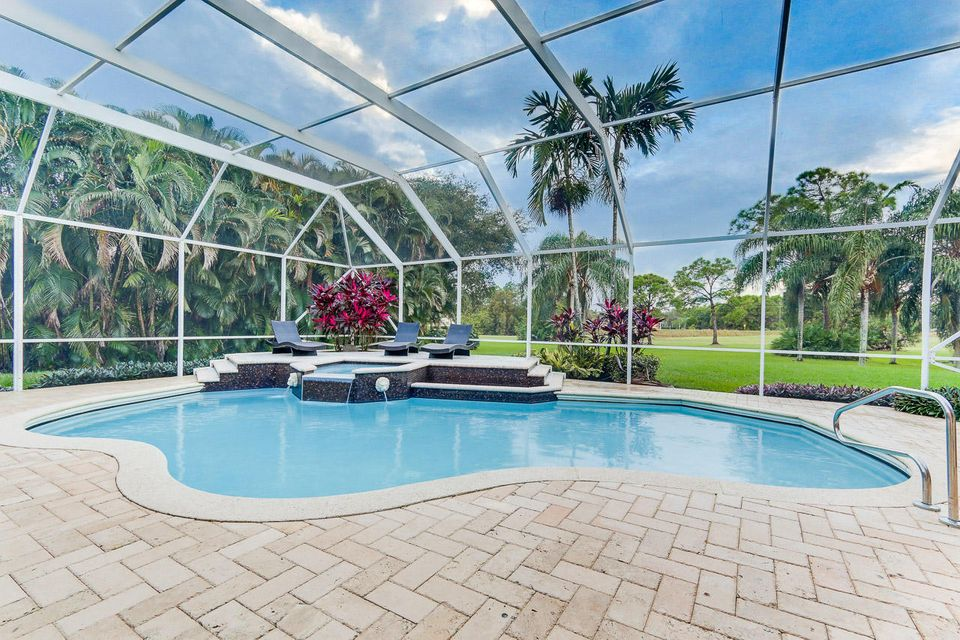Additional photo for property listing at 11831 Keswick Way 11831 Keswick Way West Palm Beach, Florida 33412 États-Unis